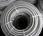 Tube inox simple non isolé